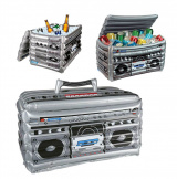 Nadmuchiwany pojemnik na lód - cooler Boombox