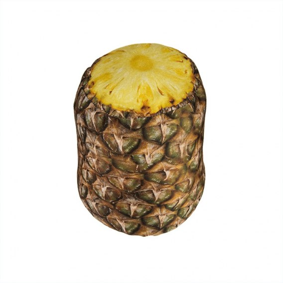 Stoper do drzwi ananas