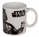 Kubek Star Wars - Power of coffee