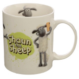 Kubek - baranek Shaun the Sheep