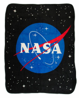 Koc polarowy - logo NASA