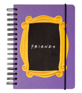 Notes - Friends